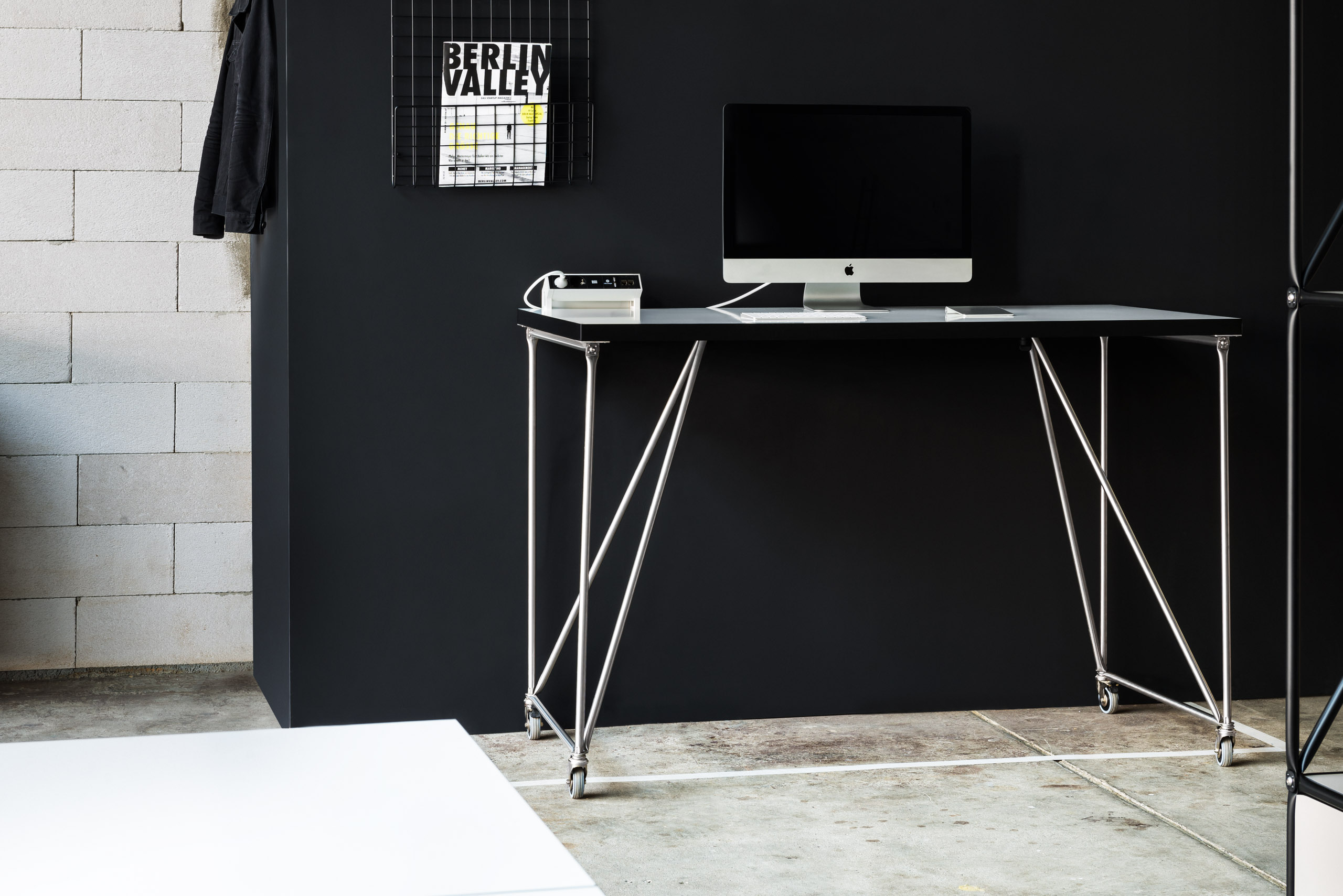system180 cowork 7 system 180 modulare einrichtung aus berlin. Black Bedroom Furniture Sets. Home Design Ideas