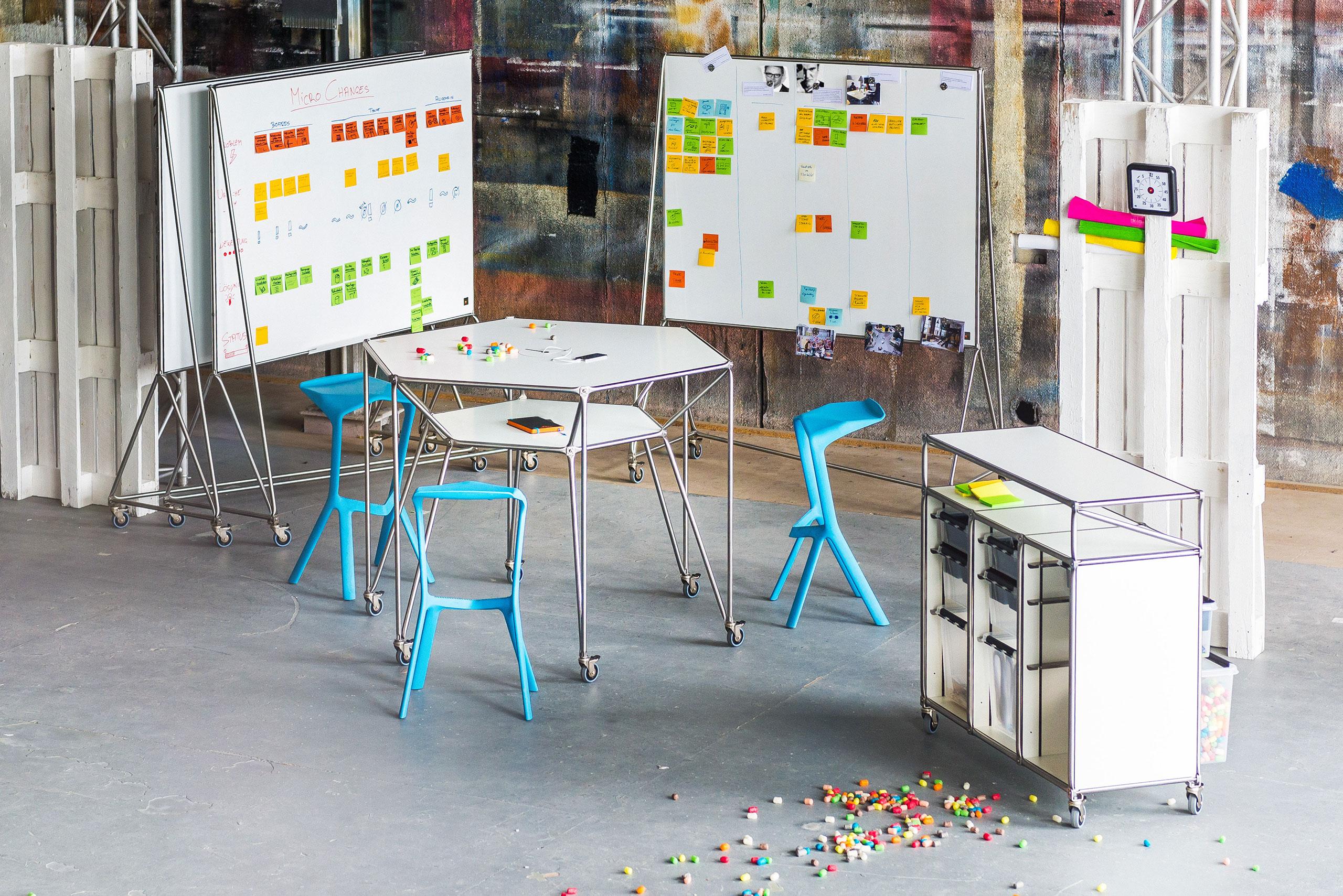 images design-thinking | system 180 – modulare einrichtung