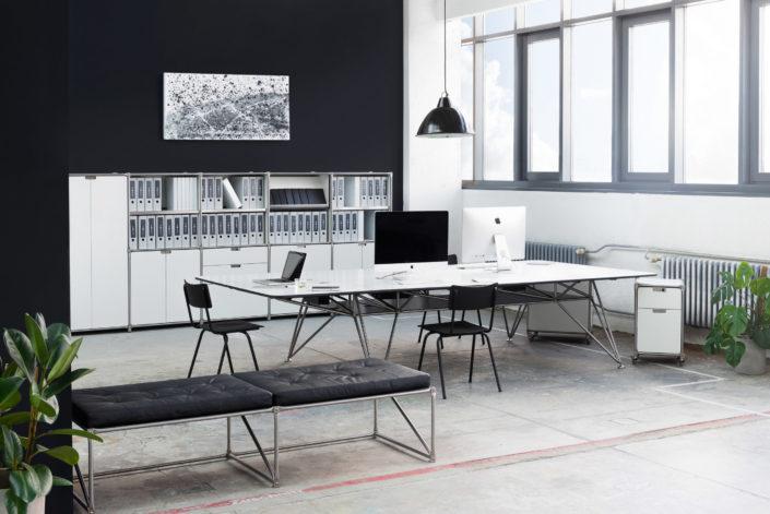 Bilder K-Serie | System 180 – Modulare Einrichtung aus Berlin