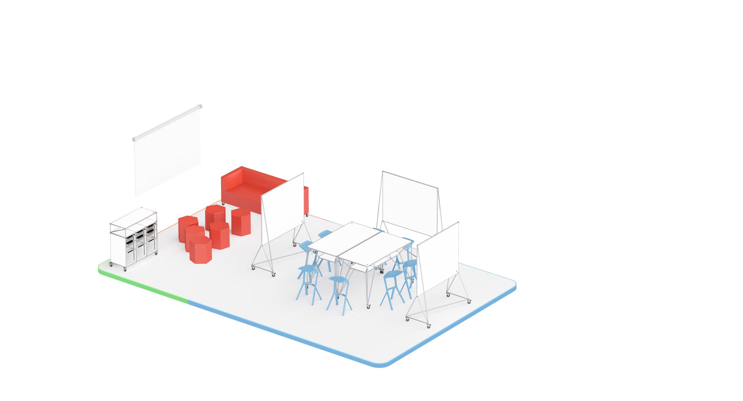 images design thinking system 180 modulare einrichtung aus berlin. Black Bedroom Furniture Sets. Home Design Ideas