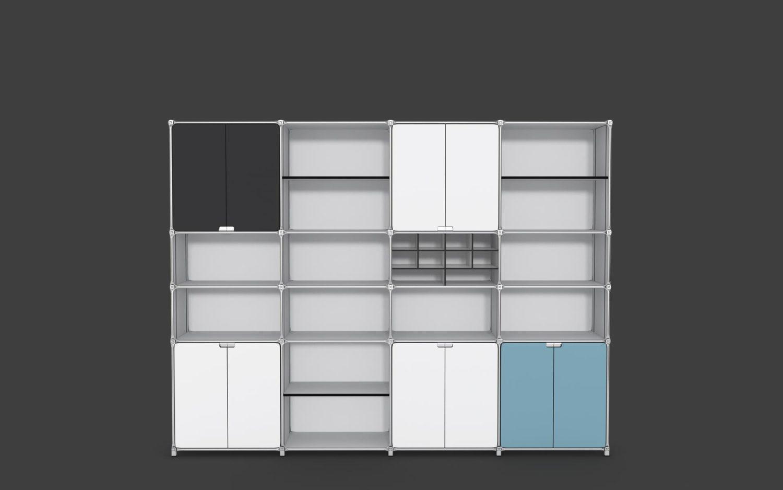 system 180 collins hamburg. Black Bedroom Furniture Sets. Home Design Ideas